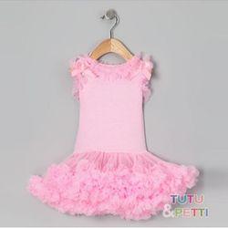 Váy múa ballet cho bé 013