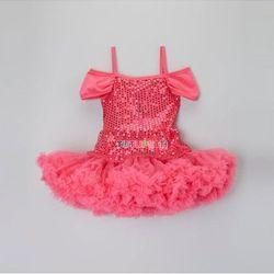 Váy múa ballet cho bé BIBI 2932