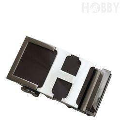 Đầu khóa thắt lưng nam hợp kim 3F5 M066 khóa tự động - GIÁ SỈ giá sỉ