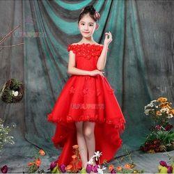Đầm công chúa dự tiệc 7744 giá sỉ