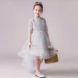 Đầm Dự Tiệc 18732X