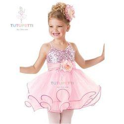 Váy Múa Ballet 916