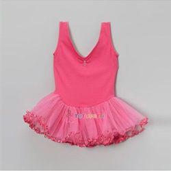 Váy múa ballet cho bé 026