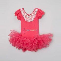 Váy múa ballet cho bé 025