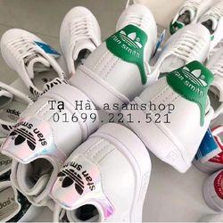 Giầy sneaker dáng đẹp êm chân giá sỉ