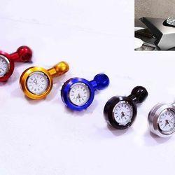 Đồng hồ gắn xe máy đủ màu giá sỉ