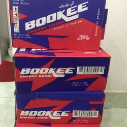 Nước uống Bookee Thailan giá sỉ