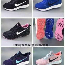 giày thể thao nữ f38 giá sỉ