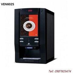 Máy pha cà phê tự động Hàn Quốc DONGGU VENUSTA VEN602S giá sỉ