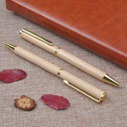 Bút gỗ quà tặng giá sỉ