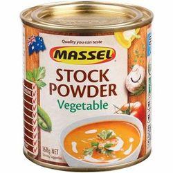 Massel Stock Powder Vegetable 168g - Hạt nêm KHÔNG MÌ CHÍNH hương vị rau củ giá sỉ
