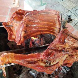 Thịt cừu ninh thuận giá sỉ