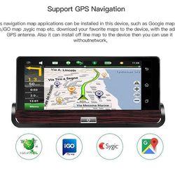Camera hành trình 7 inche 3G GPS Bluetooth giá sỉ