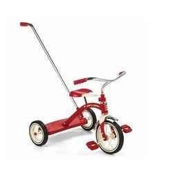 Xe đạp trẻ em Radio Flyer RFR 34T giá KM giá sỉ
