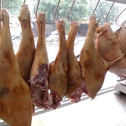 Thịt Dê Ninh Thuận giá sỉ