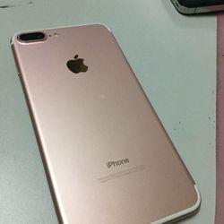 8950 K -iPhone 7Plus 32Gb Nử xài máy mỹ bao kiễm tra thoải máy Chính chủ giá sỉ