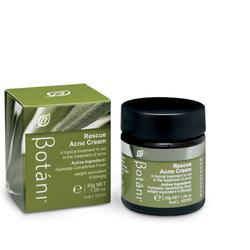 Kem trị mụn hữu cơ- Rescue Acne Cream10gr giá sỉ