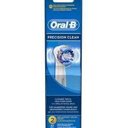 Oral- B Precision Clean 2 Value Pack - Bộ 2 đầu bàn chải điện Oral B giá sỉ