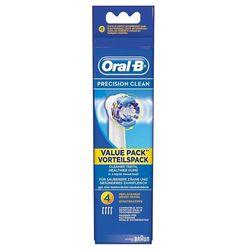 Oral- B Precision Clean Cleaner Teeth Healthier Gums 5 Value Pack Bàn chải đánh răng điện dạng 5 đầu giá sỉ