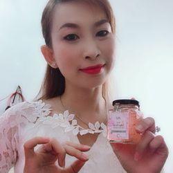 mặt nạ yến tươi collagen vv Pro cosmetic giá sỉ