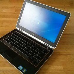 Laptop Dell Latitude 6320 core 5 giá sỉ