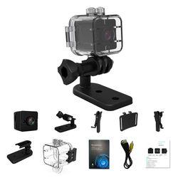 Camera siêu nhỏ FHD SQ12 giá sỉ
