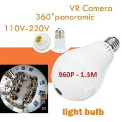 Camera toàn cảnh VC-B960