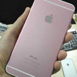 IPhone6lpus16Gbgiá 3600K không vân tay máy mỹ tặng cáp sạc giá sỉ