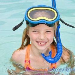 Kính bơi kèm ống thở giá sỉ