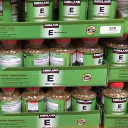 Vitamin E giá sỉ