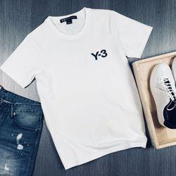 Áo thun Y-3 Cotton lạnh giá sỉ