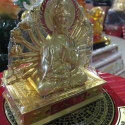 Tượng Phật Phong Thủy - Quà tặng - Trang trí nhà cửa - Đồ chơi ô tô -