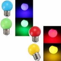 đèn trái chanh màu giá sỉ