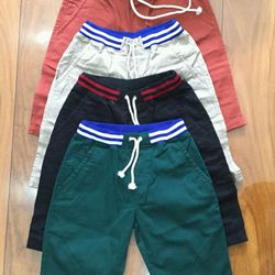 Short lưng bothun các loại