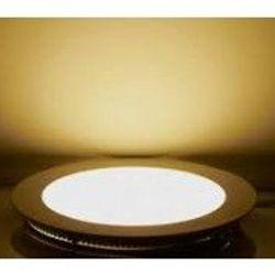 bóng đèn led âm trần 9w sáng vàng giá sỉ