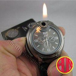 Bật lửa đồng hồ đeo tay