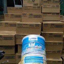 Sữa bột dành cho trẻ biếng ăn - sustagen kid essentials 800g pre pro biotics giá sỉ