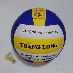 Quả bóng chuyền Thăng Long VB7400 giá sỉ
