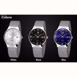 Đồng hồ nam WWOOR 8016 đủ màu giá sỉ
