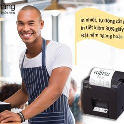 Phân phối máy in bill tính tiền Fujitsu FP-2000
