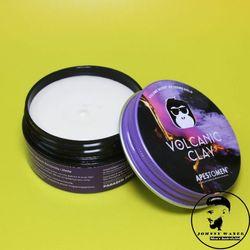 johnny waxer chuyên buôn sỉ - sáp vuốt tóc volcanic clay vỏ nhôm giá sỉ