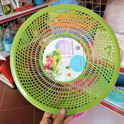 Rổ rau nhựa Việt Nhật giá sỉ