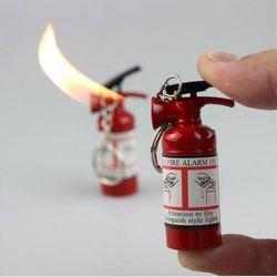 Móc khóa bật lửa bình cứu hỏa giá sỉ