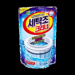 Bột tẩy lồng máy giặt Hàn Quốc 450g giá sỉ