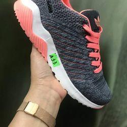 Giày thể thao nữ 6562 giá sỉ