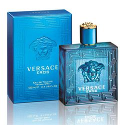 Nước hoa nam VersaceEros 100ml giá sỉ