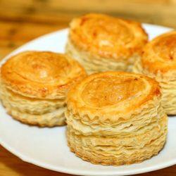 4Gs Texas cung cấp sỉ - lẻ các loại bánh nướng giá sỉ
