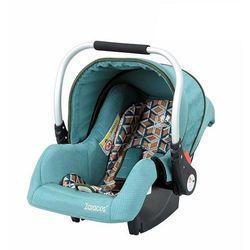Ghế ngồi ô tô cho bé Zaracos Morel 2636 giá sỉ