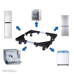 Đế Đa Năng Cho Tủ Lạnh Máy Giặt có bánh xe giá sỉ