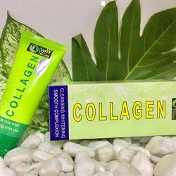 Sửa rửa mặt trắng sáng - Bảo vệ da Now Today Collagen 5 trong 1- 100g giá sỉ